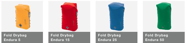 Fold Drybag Endura-all