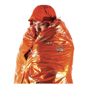 Life Systems – Thermal Protection Blanket