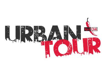 Red Chili Australian Urban Tour 2020