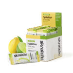 skratch LABS hydration mixes